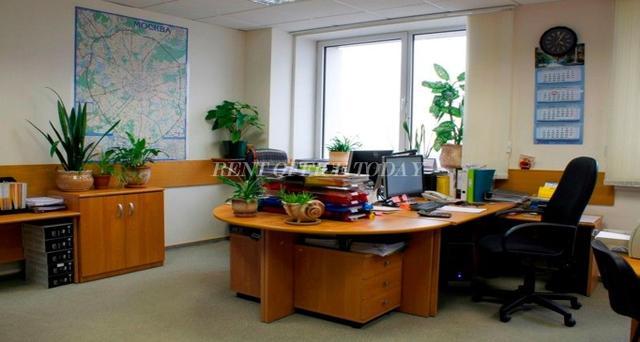 Бизнес центр Крылатский-4