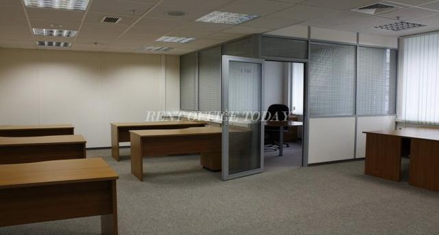 Бизнес центр Крылатский-6