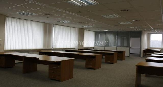 Бизнес центр Крылатский-7