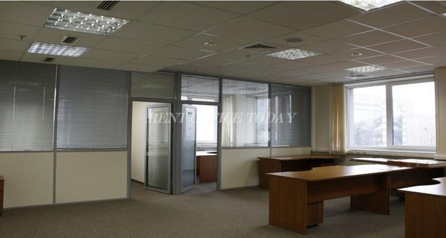 Бизнес центр Крылатский-9
