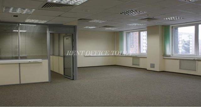 Бизнес центр Крылатский-10