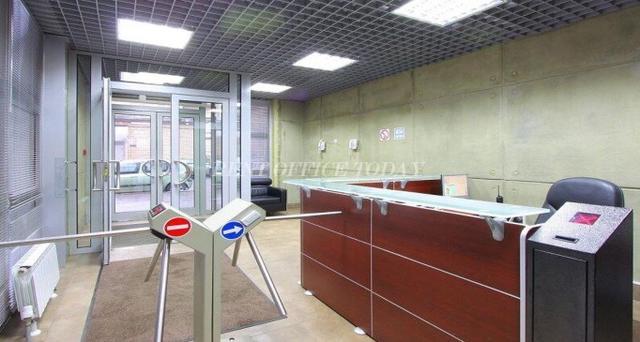 бизнес центр крымский вал, Аренда офиса в бц Крымский Вал, ул. Крымский Вал, 3 стр. 2-2