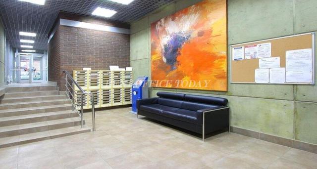 бизнес центр крымский вал, Аренда офиса в бц Крымский Вал, ул. Крымский Вал, 3 стр. 2-3