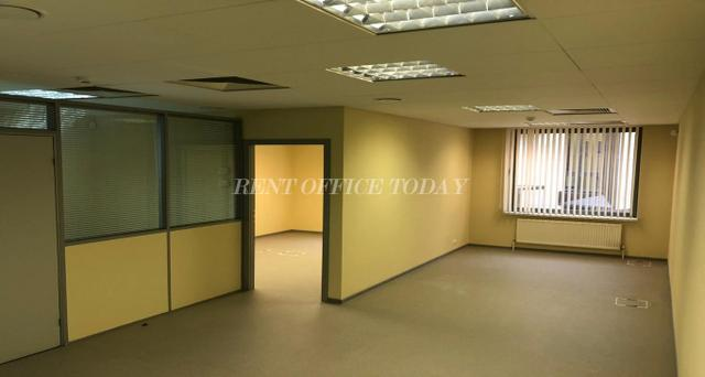 office rent crystal plaza-5