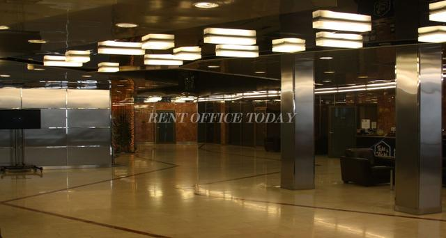 office rent crystal plaza-6