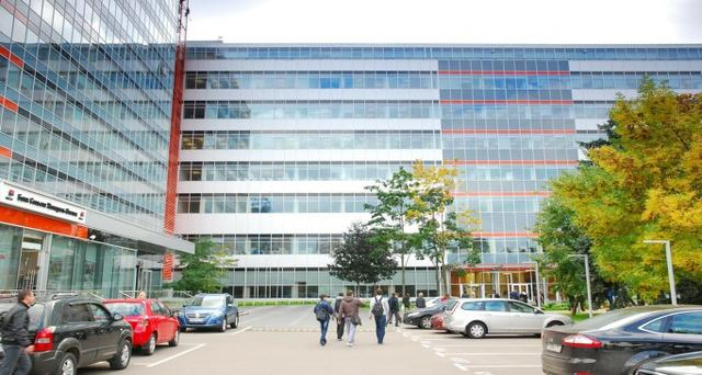 office rent krugozor-8