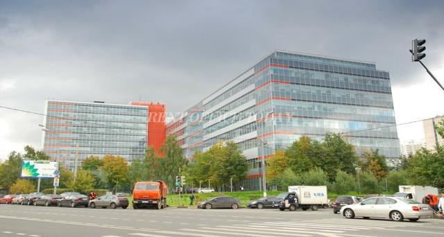 office rent krugozor-9