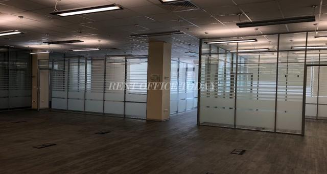office rent krugozor-10