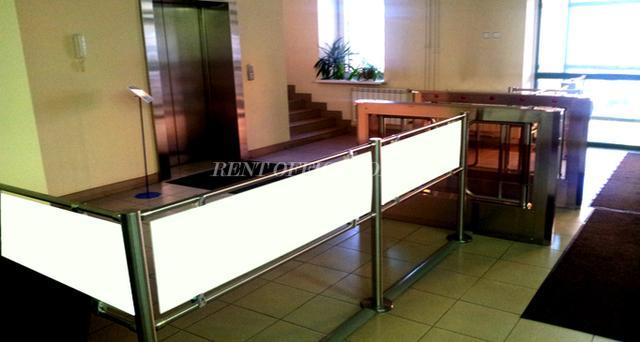 Бизнес центр, Кулаков переулок 9а, Аренда офиса в БЦ Кулаков переулок 9а-2