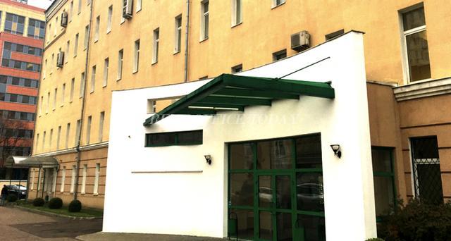 Бизнес центр, Кулаков переулок 9а, Аренда офиса в БЦ Кулаков переулок 9а-1