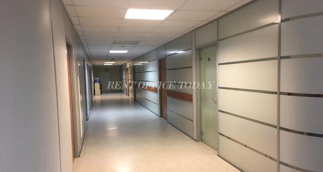 Бизнес центр, Кулаков переулок 9а, Аренда офиса в БЦ Кулаков переулок 9а-3