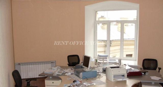 office rent кузнецкий мост 19-4