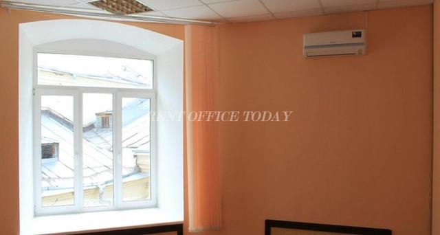 office rent кузнецкий мост 19-6