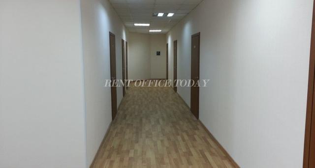 Бизнес центр Ленинградский 24с3-3