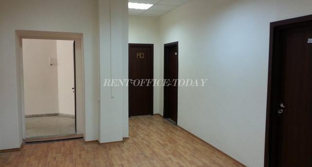 Бизнес центр Ленинградский 24с3-4