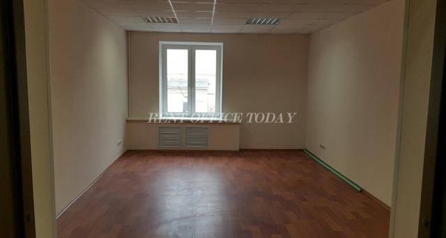 Бизнес центр Ленинградский 24с3-5