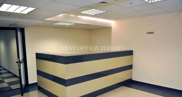 Бизнес центр Ленинградская 31а-3