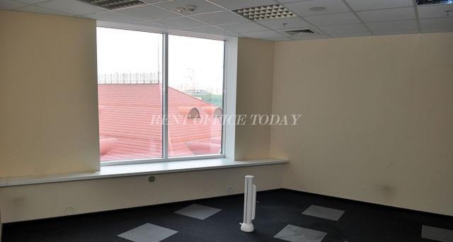 Бизнес центр Ленинградская 31а-4