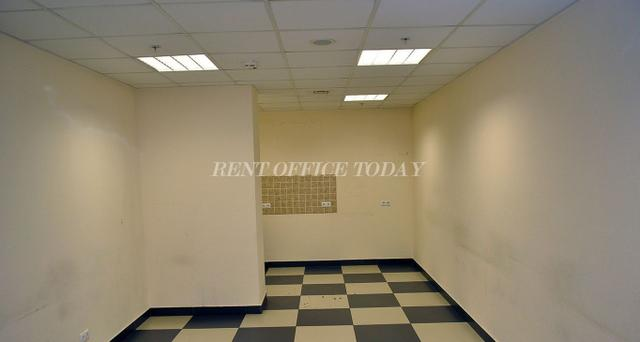 Бизнес центр Ленинградская 31а-5