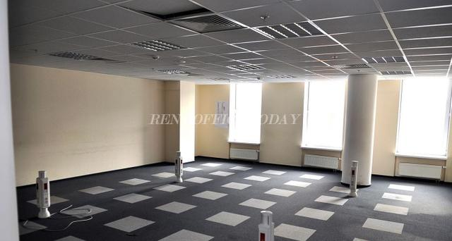 Бизнес центр Ленинградская 31а-7