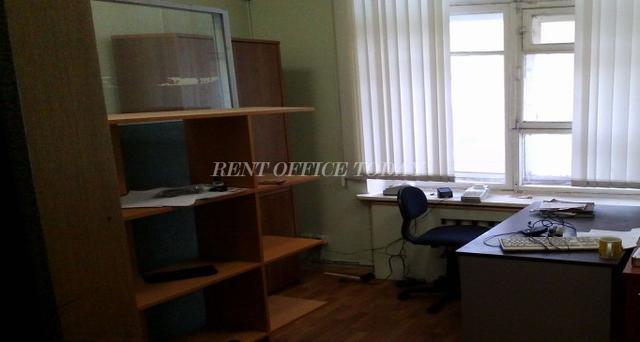 office rent leninskiy 15-4