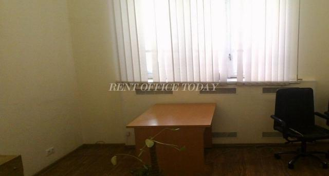 office rent leninskiy 15-5