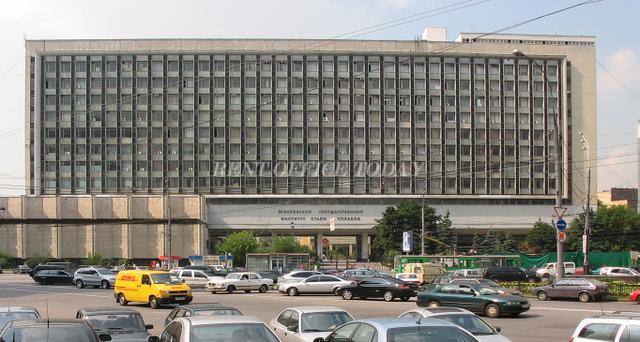 Бизнес центр Ленинский 6, Аренда офиса в БЦ Ленинский 6-3