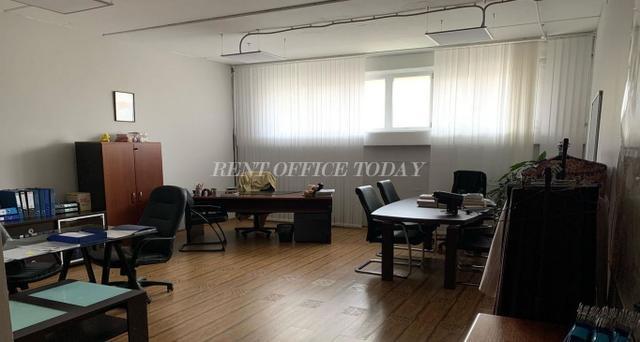 Бизнес центры Лихоборы-16