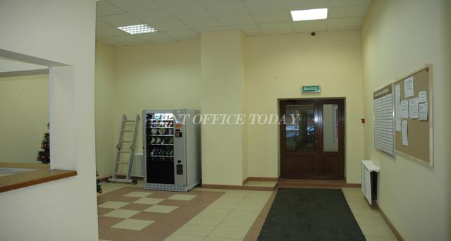 Бизнес центры Лихоборы-3