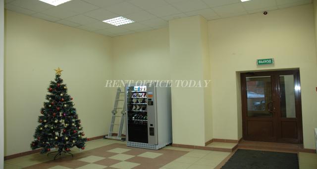 Бизнес центры Лихоборы-4