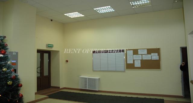 Бизнес центры Лихоборы-5