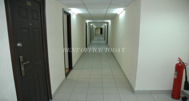 Бизнес центры Лихоборы-6