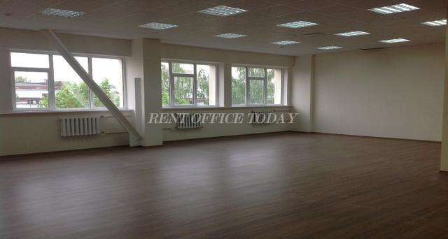 Бизнес центры Лихоборы-9