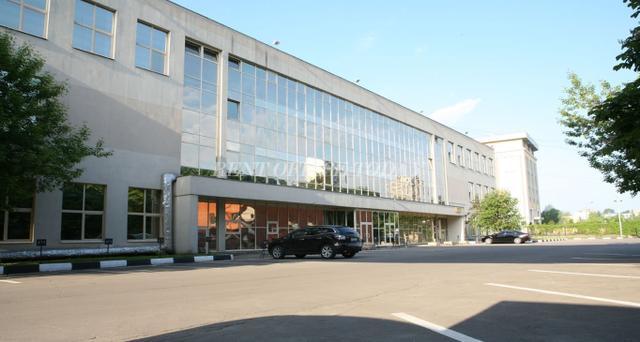 Бизнес центр Лихоборский-1