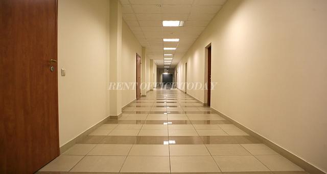 Бизнес центр Лихоборский-6