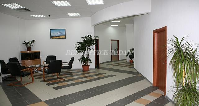 Бизнес центр Лихоборский-7