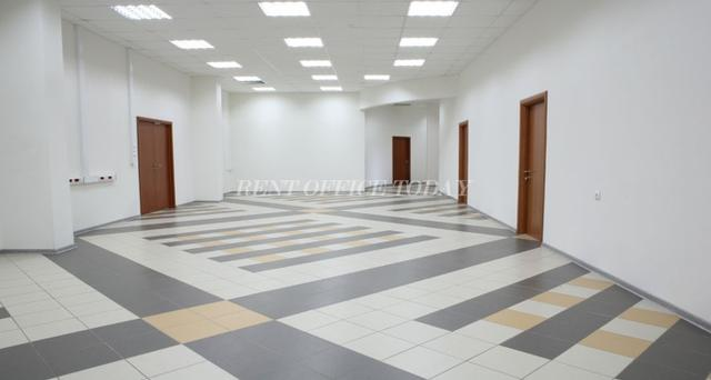 Бизнес центр Лихоборский-8