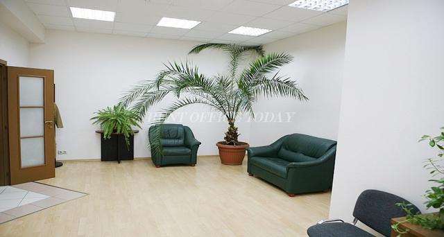 Бизнес центр Лихоборский-10