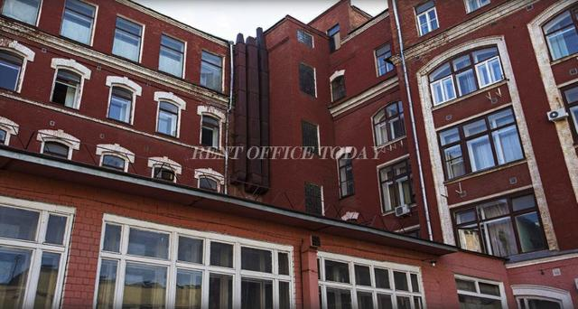 rent office in Moscow loft rassvet-7
