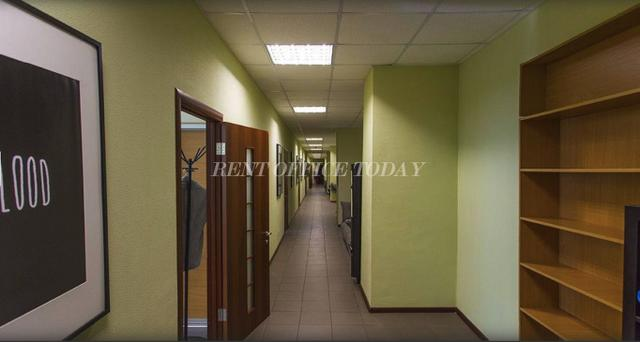 rent office in Moscow loft rassvet-17