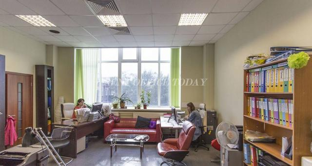 rent office in Moscow loft rassvet-20