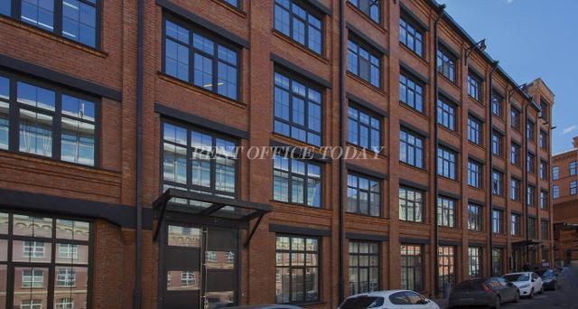 rent office in Moscow loft rassvet-24