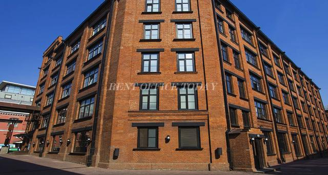 rent office in Moscow loft rassvet-11
