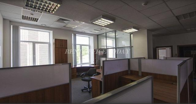 rent office in Moscow loft rassvet-10