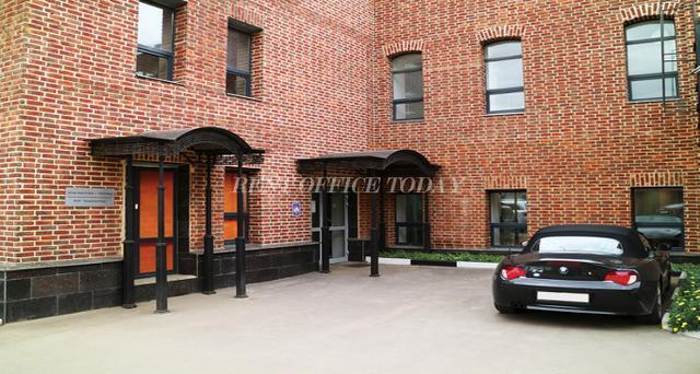Бизнес центр Лофт виль-5