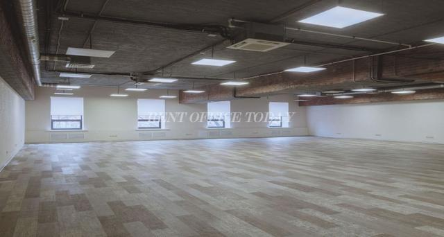 Бизнес центр Лофт виль-8