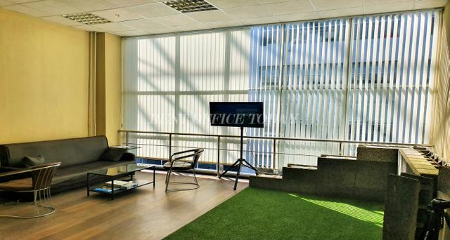 Бизнес центр Лофт виль-10
