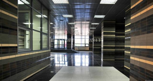 Бизнес центр Лофт виль-12