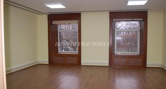 office rent lybyanskiy proezd 15/2-5
