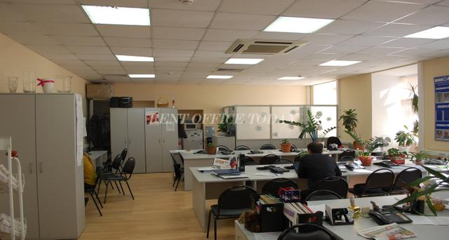 office rent lybyanskiy proezd 15/2-6